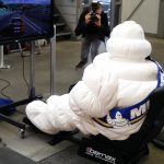 Bernax Race Simulators - Michelin