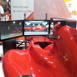 Full-Size Simulator huren