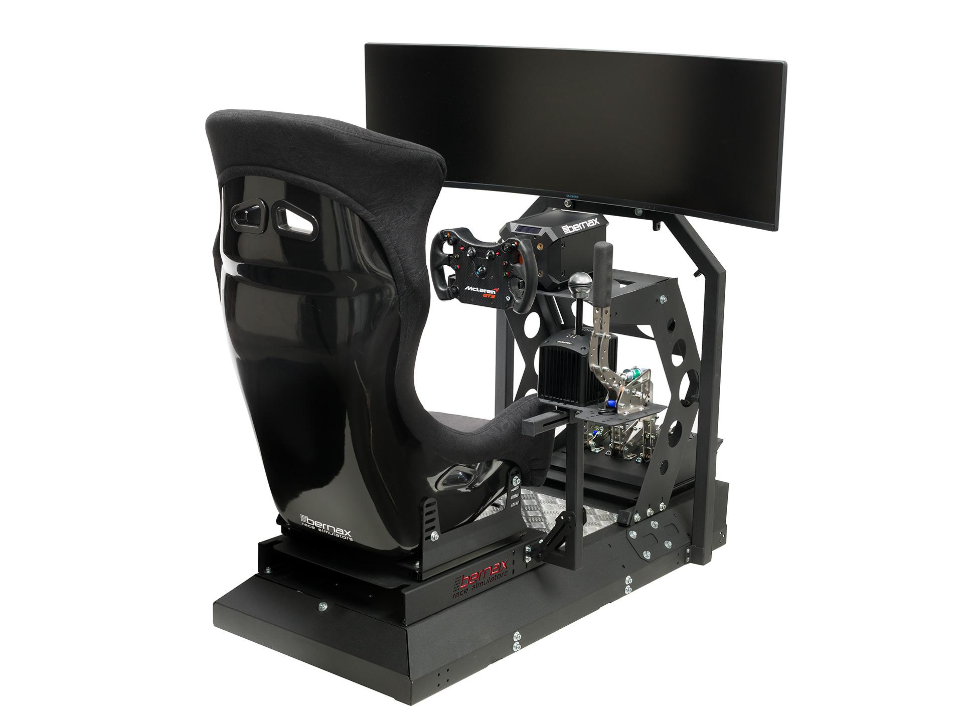 Bernax GT Simulator kopen
