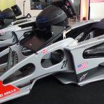 F1 Cockpit Simulator huren