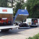 Bernax Race Simulators - Event