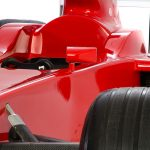 Formule 1 Simulator kopen