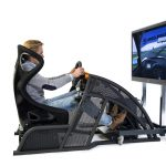 GT / Rally Simulator kopen