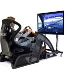 GT / Rally Simulator huren