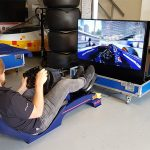 Red Bull Playseat huren